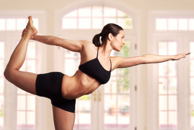 Das Wackelbrett - auch balance pad oder Therapiekreisel genannt - ist hilfreich und macht Spaß!