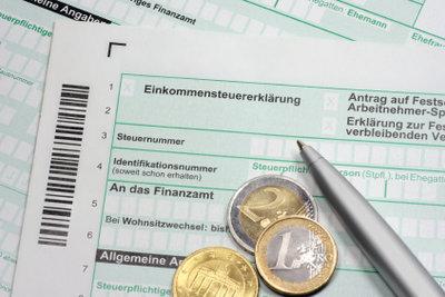 2007 wurde die Steuer-Identifikationsnummer eingeführt.
