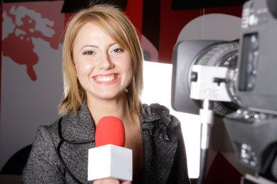 Fernsehmoderator werden - ein großer Traum von vielen Jugendlichen und Erwachsenen.