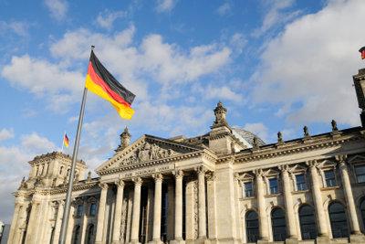 Abgeordneter im Deutschen Bundestag - ein verantwortungsvoller und geschätzter Beruf