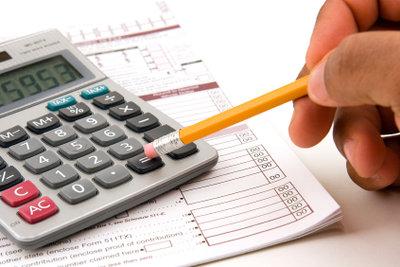 Der richtige Finderlohn - nicht mehr als eine Frage der Prozentrechnung.
