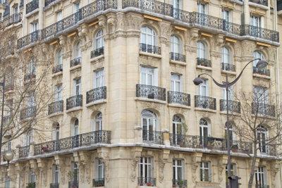 Wenn Gebäude unter Denkmalschutz stehen, sind gewisse Auflagen zu berücksichtigen.