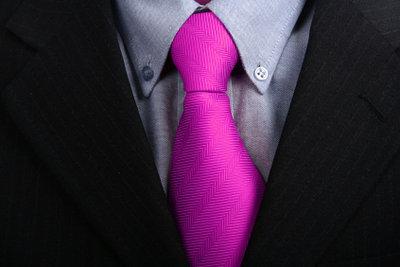 Mut zur Farbe beim Anzugkauf