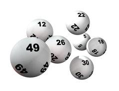 Lottogewinn Abholen Egal Wo