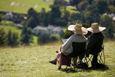 Frührente - wer will nicht vorzeitig seinen Ruhestand genießen