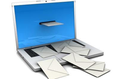 Mit einer googlemail.com Adresse können Sie ganz einfach Mails empfangen und verschicken.