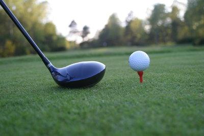 Ein gutes Golftraining sorgt für den richtigen Golfschwung.