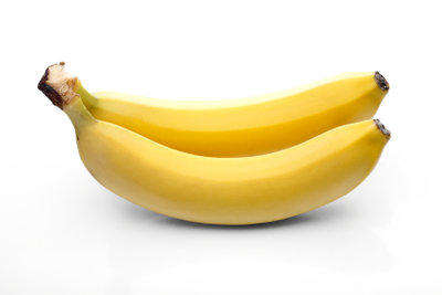Um Bananenflecken zu entfernen, müssen Sie nicht zu chemischen Mitteln greifen.