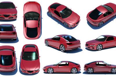 Autositze reinigen - einfach und effektiv