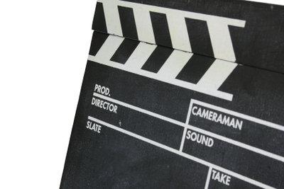 Praktika als Schauspielerin sind beim Film schwieriger zu bekommen als erwartet.