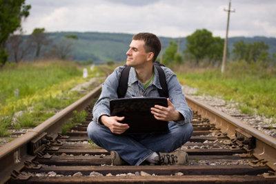 So schnell geht es, das Bahnticket online zu kaufen.