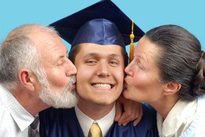 Der Schulweg ist lang. Seinen Eltern schlechte Noten zu beichten, gehört dazu.
