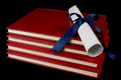 Die Diplomarbeit ist der krönende Abschluss Ihres Studiums.