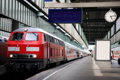 Es gibt verschiedene Möglichkeiten, das Bahnticket zu stornieren.