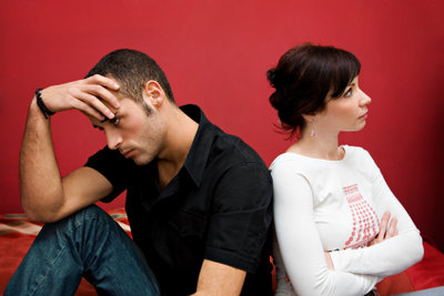 Auch wenn die Freundin fremdgegangen ist, muss es nicht unbedingt das Aus einer Beziehung bedeuten.