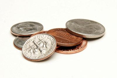 Die Wertbestimmung alter Münzen setzt in erster Linie viel, viel Zeit vorraus.