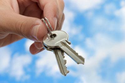 Mit der richtigen Methode finden Sie Ihren verlorenen Schlüsselbund schnell wieder.