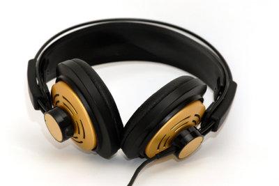 Damit der Ton auch bei selbst gemachten Videos gut wird, hören Sie während der Aufnahme mit.