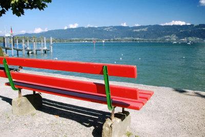 Auch am Bodensee kann man feiern - hier lohnt sich auch ein Urlaub für junge Leute