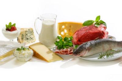 So vielseitig können Sie sich mit Aldi gesund ernähren.