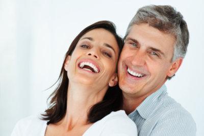 Liebe ist für alle da. Jeder findet irgendwann den richtigen Partner.