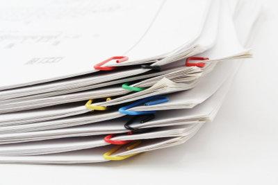 Durch PDF-Dateien auf Ihrem iPod Touch haben Sie Ihre Dokumente immer dabei.