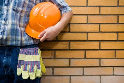 Baustellen verursachen auch samstags Lärm.