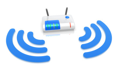 Über Ihren WLAN Router können Sie Ihr Passwort ändern.