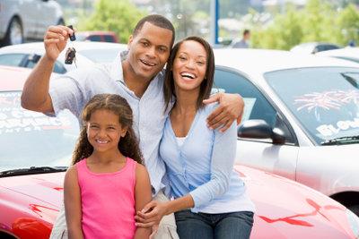 KFZ Halterwechsel und Ummeldung des Familienfahrzeugs