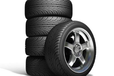Kleine Änderungen am Bar-Luftdruck Ihrer Reifen können große Änderungen bewirken
