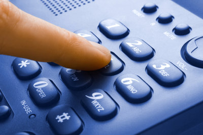Wehren Sie sich gegen lästigen Telefonterror.