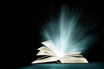 Damit die Buchempfehlung überzeugend wirkt, sollten Sie das Buch zuvor gründlich lesen.