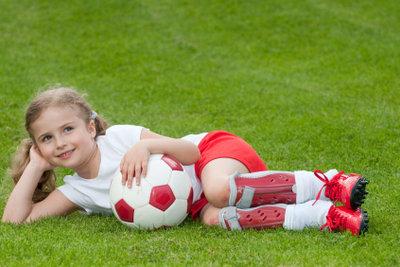 Alle Freizeitaktivitäten sind möglich - auch für Mädchen!