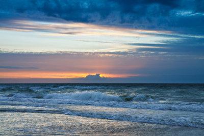 Genießen Sie einen Tag am Meer - mit dem günstigen Ostseeticket!