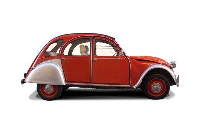 Alte Autos sind heute selten. So verkaufen Sie Ihren Wagen.