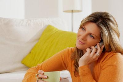 Telefonieren nach Deutschland - es geht auch günstig!