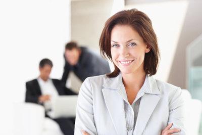 Die angehende Bürokauffrau braucht Zeit und Ruhe zur Vorbereitung auf ihre Lehrabschlussprüfung