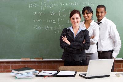 Sie können für eine Bildungsmaßnahme Übergangsgeld bekommen.