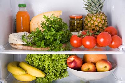 So bleibt Ihr Kühlschrank so kalt wie Sie ihn brauchen