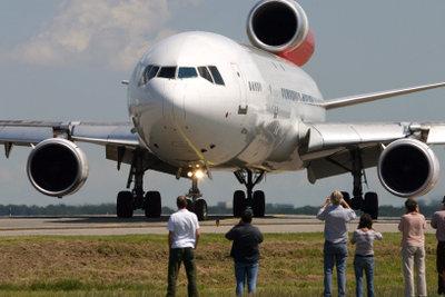 Ein Flugzeugabsturz ist eher unwahrscheinlich – Sie müssen sich keine Sorgen machen!