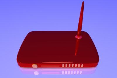 Permanente Internetverbindungen, z.B. mithilfe der Fritzbox, sind heute Standard.