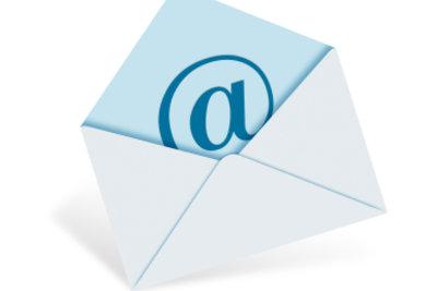 So finden Sie die passende Grußformel für die elektronische Post.
