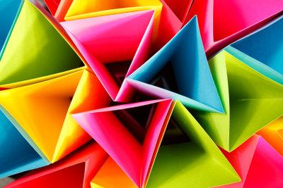 Die Winkelberechnung am Dreieck gelingt mit den richtigen Formeln.