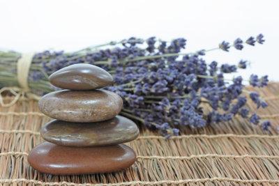 Lavendelkissen selbst herstellen - Eine tolle Geschenkidee