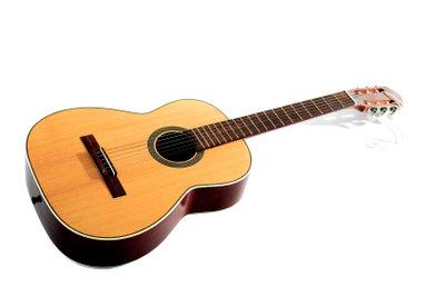 Songs in unplugged werden nur mit akustischen Instrumenten gespielt.
