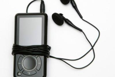 iPod oder herkömmlicher MP3 Player: die Kaufentscheidung ist nicht ganz leicht.