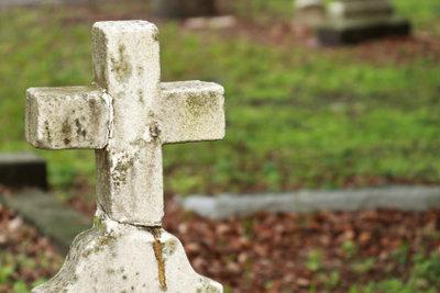 Ein Mensch ist gestorben  - es gilt, auch das Erbe zu regeln.