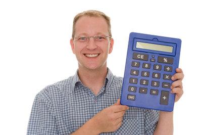 Die Steuererklärung für den Verein sollte von einem Steuerberater geprüft werden.