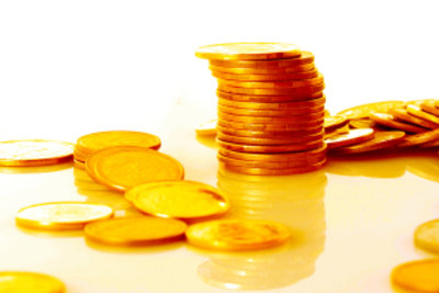 So bringen Sie Ihre Münzen zum Glänzen.