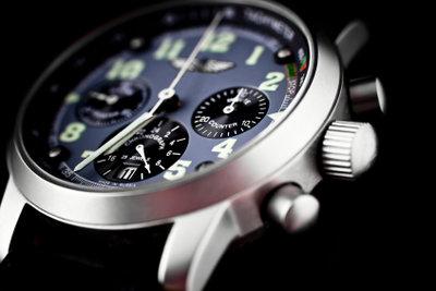 Es gibt Dinge, die man tun kann, um eine angelaufene Uhr zu retten.